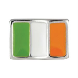 Picture of Irish Flag Charm